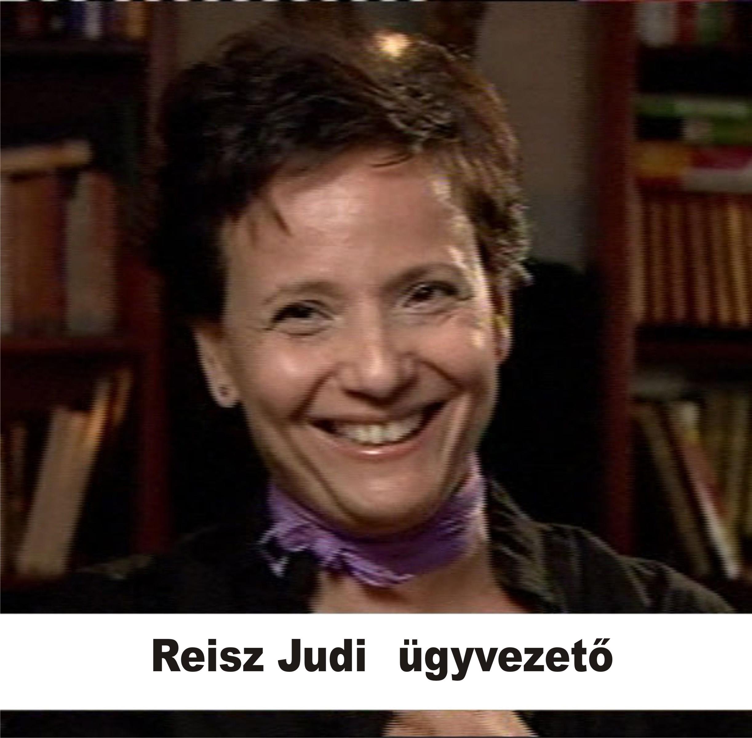Reisz Judit